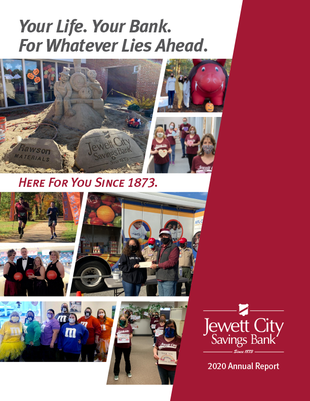Click here for the 2020 Annual Report.